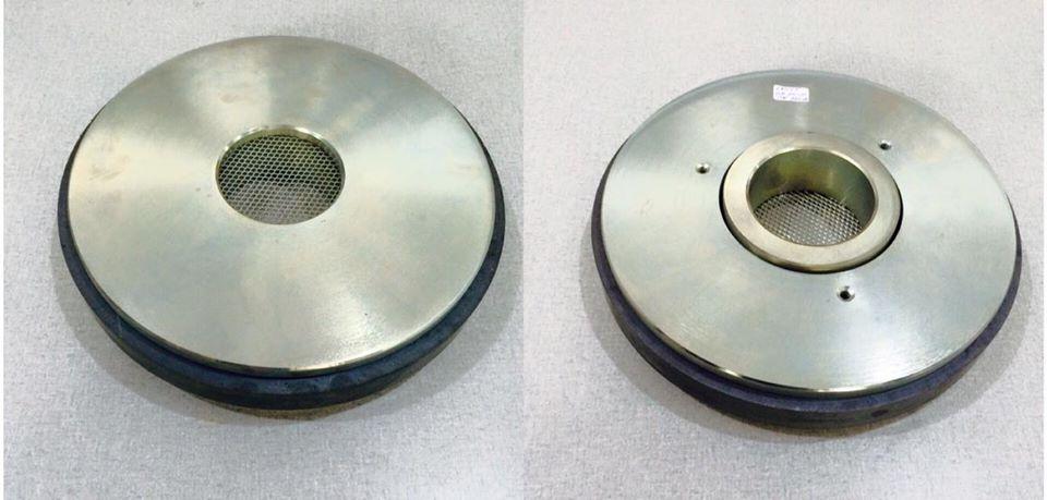 Conjunto magnético  280/ 25