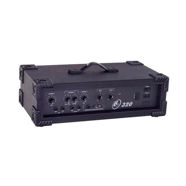 Amplificador CABECOTE LL320