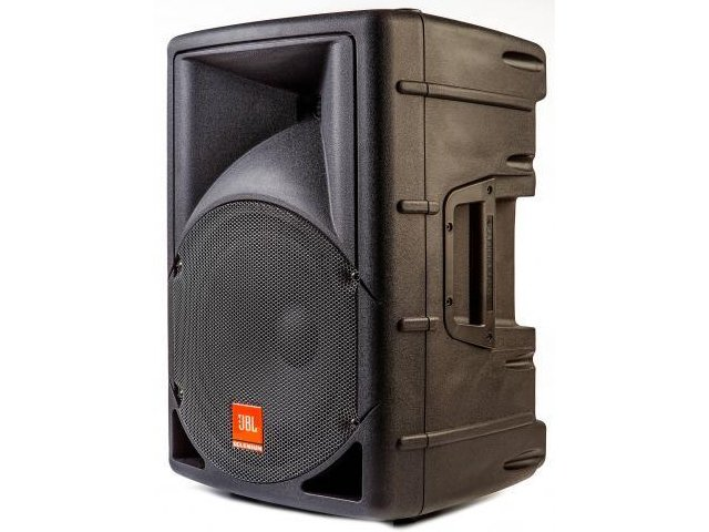 Caixa Ativa 15″ 400W Rms Em 4 Ohms SPM-1503A – JBL Selenium