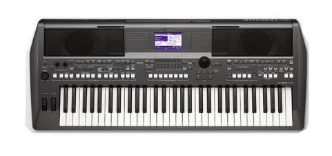 Teclado Yamaha PSR -S670